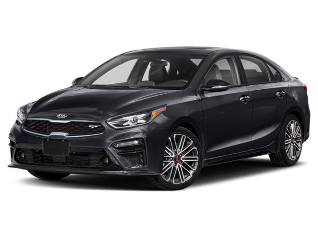 2020 Kia Forte GT (Stk: KFO2094) in Chatham - Image 1 of 9