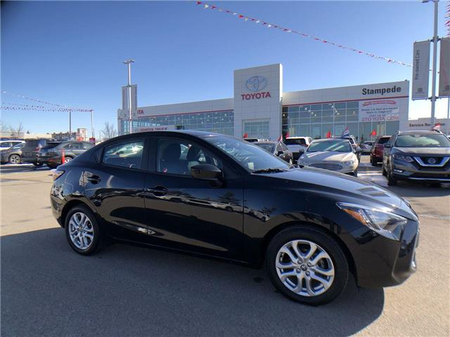 2016 Toyota Yaris SE (Stk: 9037A) in Calgary - Image 1 of 26