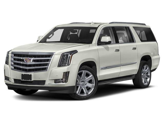 2020 Cadillac Escalade ESV Premium Luxury (Stk: L231) in Thunder Bay - Image 1 of 9