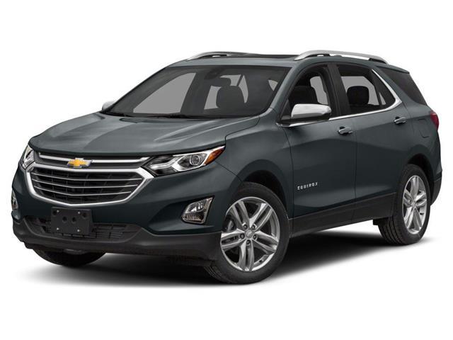 2020 Chevrolet Equinox Premier (Stk: L195) in Thunder Bay - Image 1 of 9