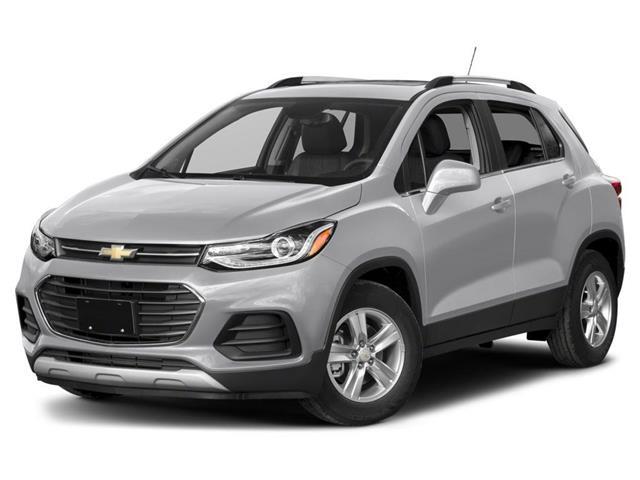 2019 Chevrolet Trax LT (Stk: K417) in Thunder Bay - Image 1 of 9