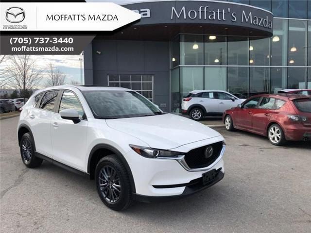2019 Mazda CX-5 GS (Stk: 28268) in Barrie - Image 1 of 25