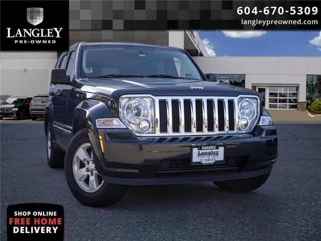2012 Jeep Liberty Sport (Stk: LC0041A) in Surrey - Image 1 of 21