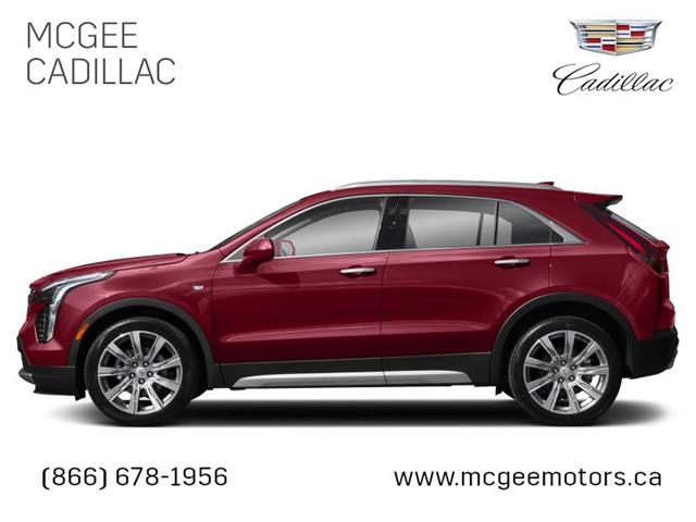 2020 Cadillac XT4 Luxury (Stk: 015956) in Goderich - Image 1 of 1
