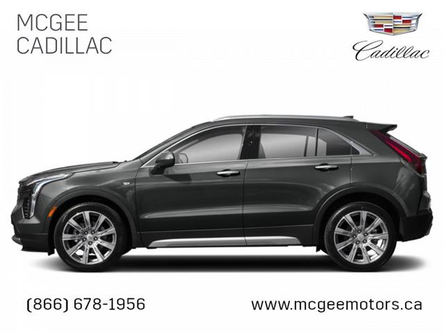 2020 Cadillac XT4 Premium Luxury (Stk: 043439) in Goderich - Image 1 of 1
