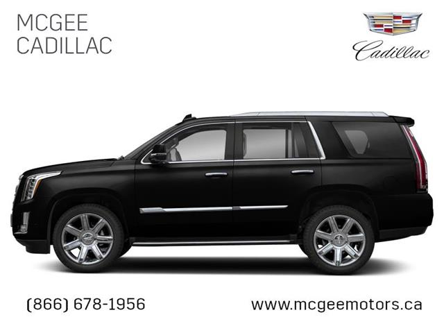 2020 Cadillac Escalade Luxury (Stk: 253584) in Goderich - Image 1 of 1