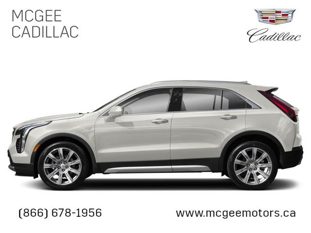 2020 Cadillac XT4 Sport (Stk: 108016) in Goderich - Image 1 of 1