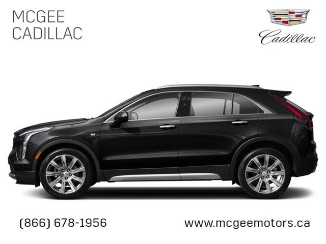 2020 Cadillac XT4 Luxury (Stk: 115825) in Goderich - Image 1 of 1
