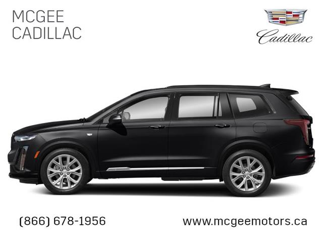 2020 Cadillac XT6 Sport (Stk: 200494) in Goderich - Image 1 of 1