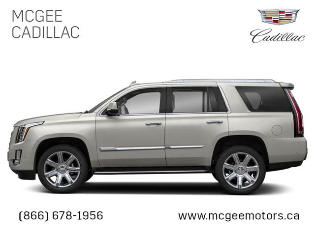2020 Cadillac Escalade Luxury (Stk: 293475) in Goderich - Image 1 of 1