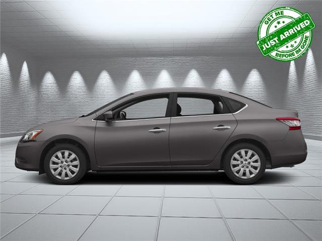 2015 Nissan Sentra 1.8 S (Stk: UCP1801) in Carleton Place - Image 1 of 1