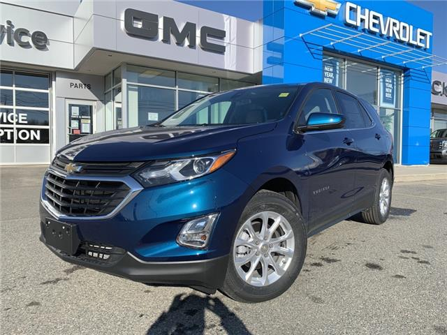 2020 Chevrolet Equinox LT (Stk: 20-086) in Parry Sound - Image 1 of 13