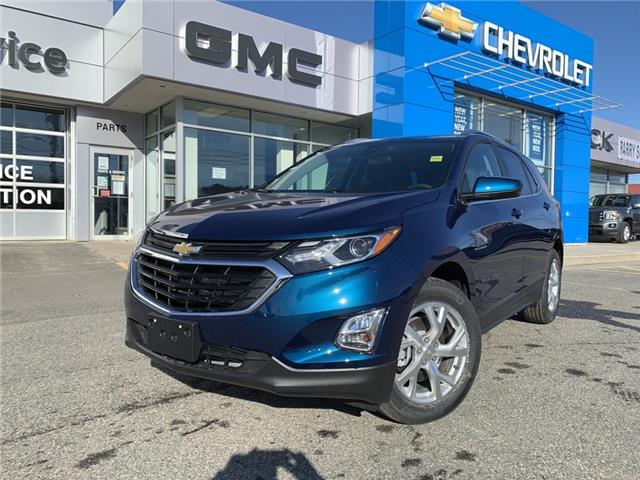 2020 Chevrolet Equinox LT (Stk: 20-085) in Parry Sound - Image 1 of 13