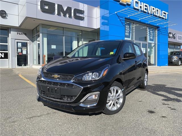 2019 Chevrolet Spark 1LT CVT (Stk: 19-151) in Parry Sound - Image 1 of 13