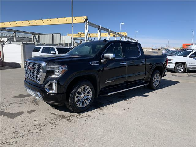 2019 GMC Sierra 1500 Denali (Stk: 207318) in Fort MacLeod - Image 1 of 18