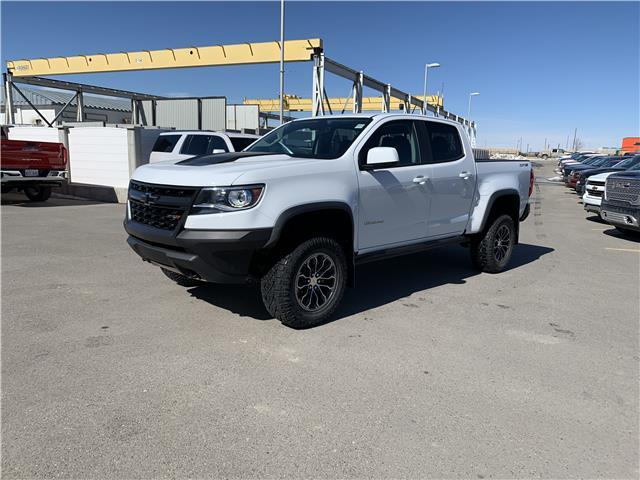 2018 Chevrolet Colorado ZR2 (Stk: 216163) in Fort MacLeod - Image 1 of 16