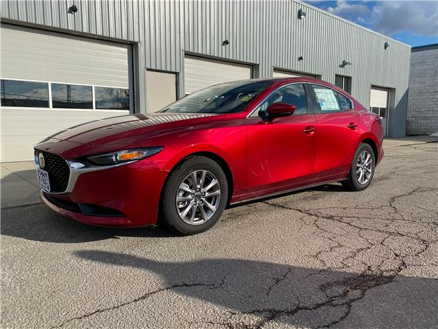 2019 Mazda Mazda3 GS (Stk: M4127) in Sarnia - Image 1 of 1