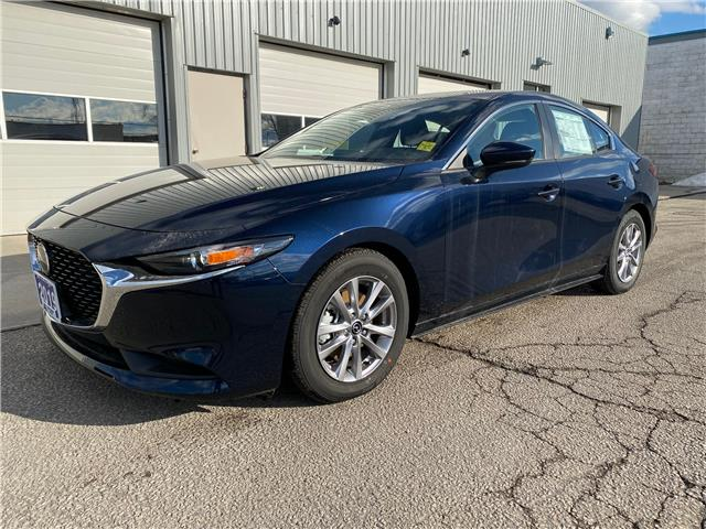 2019 Mazda Mazda3 GS (Stk: M4121) in Sarnia - Image 1 of 1