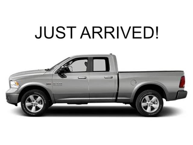 Used 2013 RAM 1500 Laramie  - Penticton - Huber Bannister Chevrolet Ltd.