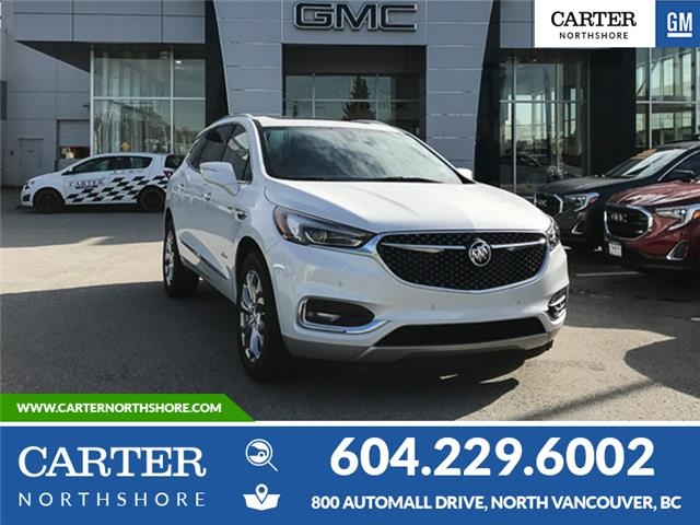 2019 Buick Enclave Avenir (Stk: 9K68760) in North Vancouver - Image 1 of 14