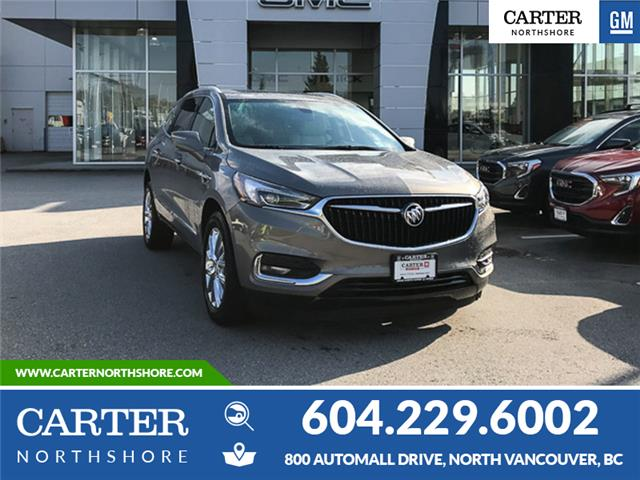 2019 Buick Enclave Essence (Stk: 9K33990) in North Vancouver - Image 1 of 11
