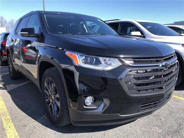 2020 Chevrolet Traverse RS (Stk: 20174) in Cornwall - Image 1 of 1