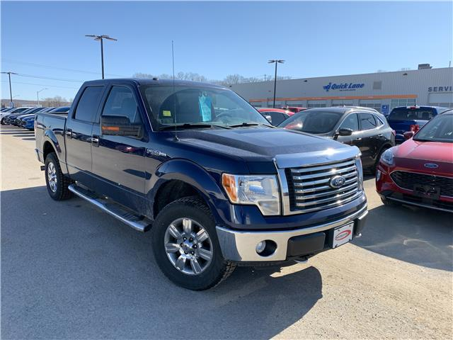 2011 Ford F-150 XLT (Stk: 20T344A) in Midland - Image 1 of 1
