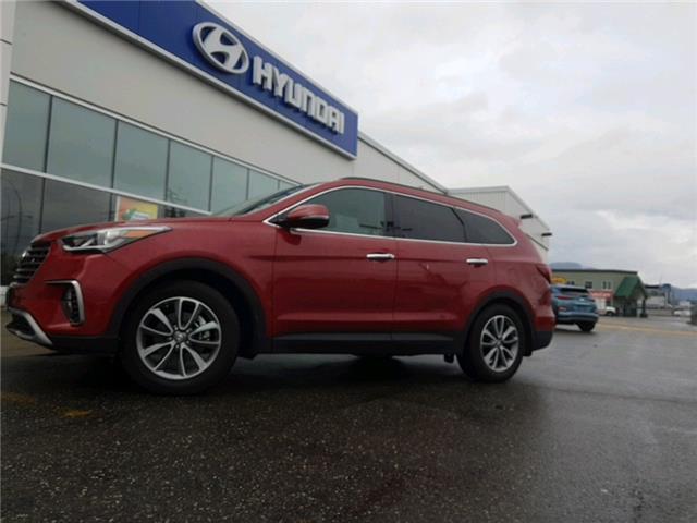 2018 Hyundai Santa Fe XL Luxury (Stk: HA2-6792A) in Chilliwack - Image 1 of 12