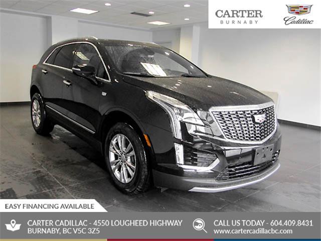 2020 Cadillac XT5 Premium Luxury (Stk: C0-39060) in Burnaby - Image 1 of 23