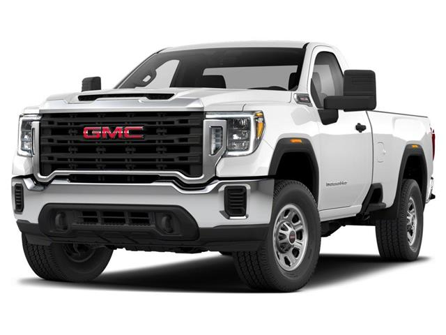 2020 GMC Sierra 3500HD Base (Stk: 0761) in Huntsville - Image 1 of 2