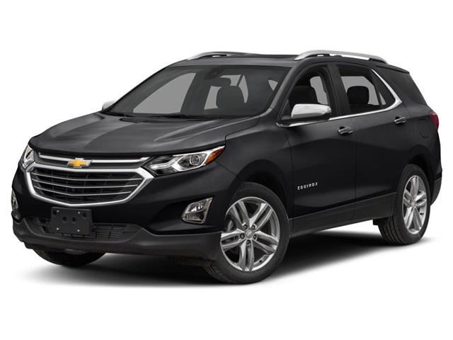 2020 Chevrolet Equinox Premier (Stk: L6122185) in Fernie - Image 1 of 9