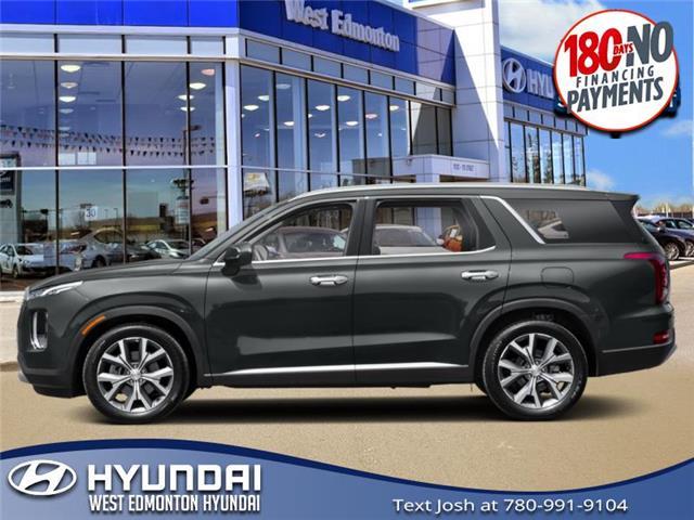 2020 Hyundai Palisade Luxury 8 Passenger (Stk: PL00477) in Edmonton - Image 1 of 1