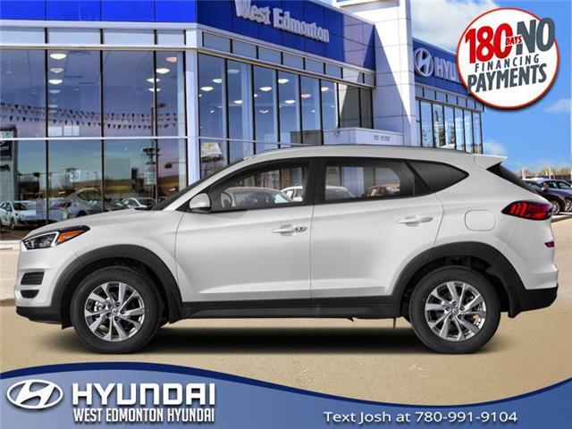 2020 Hyundai Tucson Preferred w/Sun & Leather Package (Stk: TC08070) in Edmonton - Image 1 of 1