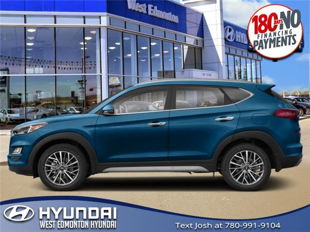 2020 Hyundai Tucson Luxury (Stk: TC02556) in Edmonton - Image 1 of 1