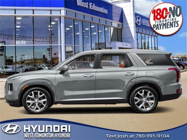 2020 Hyundai Palisade Luxury 7 Passenger (Stk: PL05473) in Edmonton - Image 1 of 1