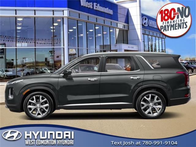 2020 Hyundai Palisade Ultimate 7 Passenger (Stk: PL07352) in Edmonton - Image 1 of 1