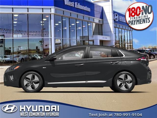2020 Hyundai Ioniq Hybrid Ultimate (Stk: IN05534) in Edmonton - Image 1 of 1