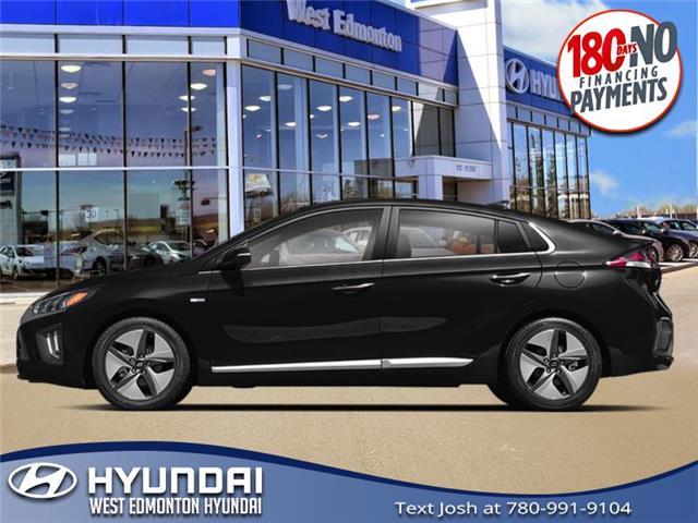 2020 Hyundai Ioniq Hybrid Ultimate (Stk: IN06959) in Edmonton - Image 1 of 1
