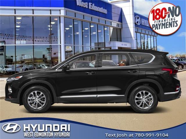 2020 Hyundai Santa Fe Preferred 2.4 (Stk: SF07320) in Edmonton - Image 1 of 1