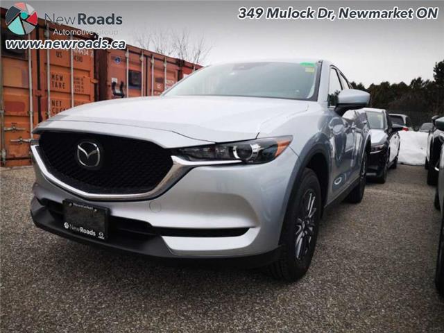 2020 Mazda CX-5 GS AWD (Stk: 41641) in Newmarket - Image 1 of 1