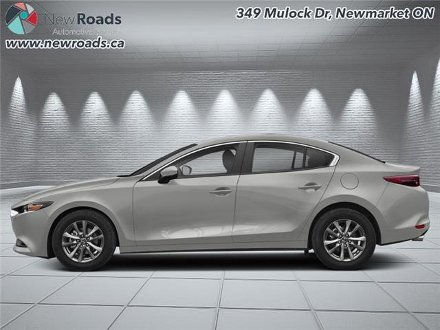 2020 Mazda Mazda3 GS (Stk: 41636) in Newmarket - Image 1 of 1