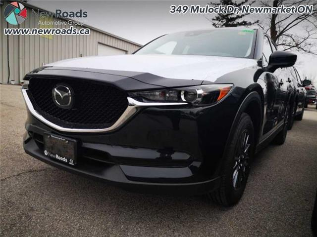 2020 Mazda CX-5 GS AWD (Stk: 41648) in Newmarket - Image 1 of 1