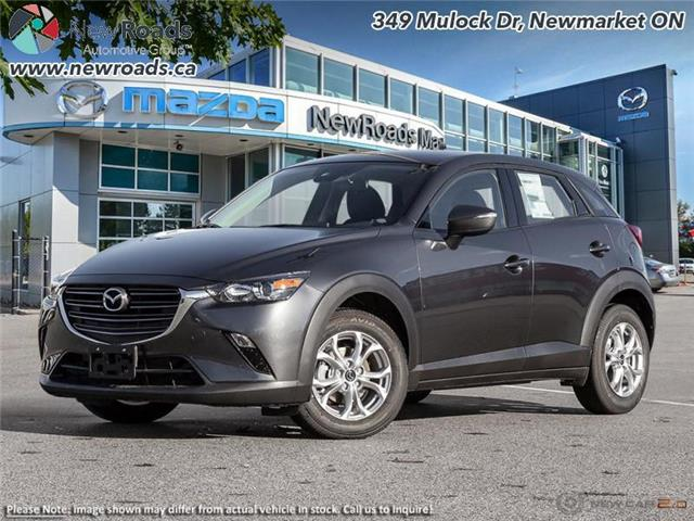 2020 Mazda CX-3 GS (Stk: 41638) in Newmarket - Image 1 of 23