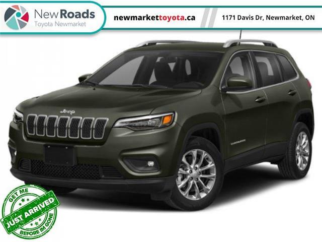 2019 Jeep Cherokee North (Stk: SP5918) in Newmarket - Image 1 of 1