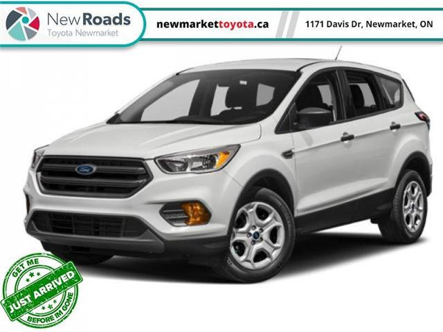 2019 Ford Escape SE (Stk: SP5921) in Newmarket - Image 1 of 1