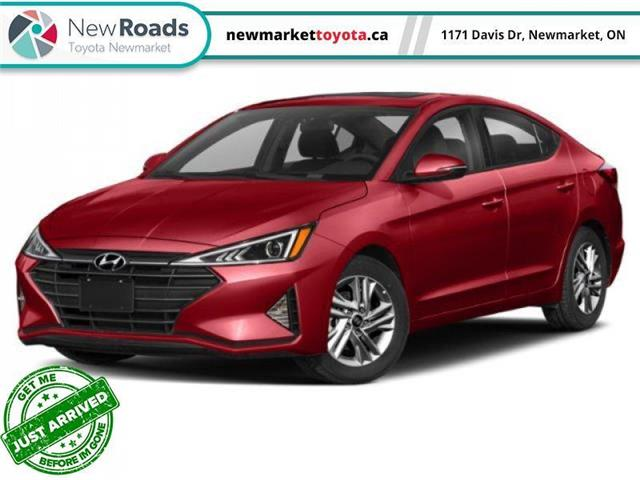 2019 Hyundai Elantra Preferred (Stk: SP5917) in Newmarket - Image 1 of 1