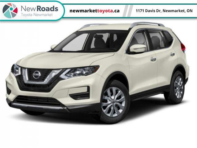 2019 Nissan Rogue SV (Stk: SP5895) in Newmarket - Image 1 of 1