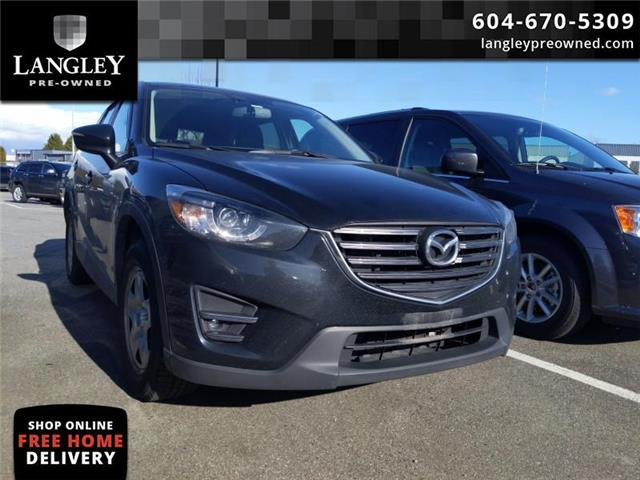 2016 Mazda CX-5 GT (Stk: LC0265) in Surrey - Image 1 of 1