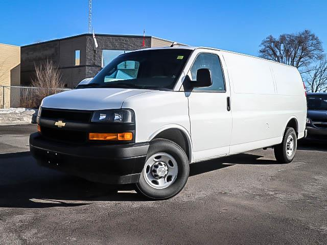 2019 Chevrolet Express 2500 Work Van (Stk: 53193) in Ottawa - Image 1 of 25