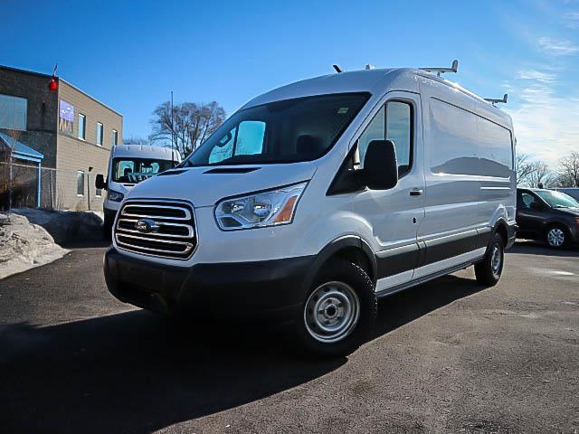 2015 Ford Transit-250 Base (Stk: 48529) in Ottawa - Image 1 of 21